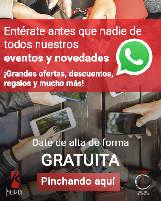 Unete a WhatsApp
