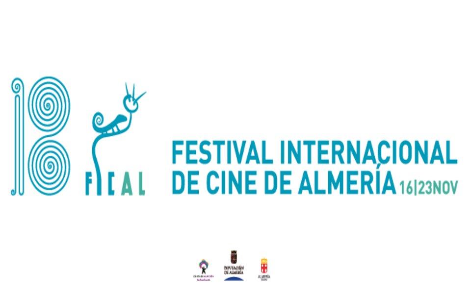 ¡Ya está aquí el XVIII Festival Internacional de Cine de Almería!