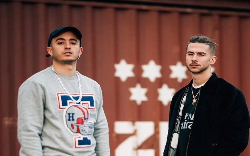 El rap comprometido de Natos y Waor también llega al Solazo Fest