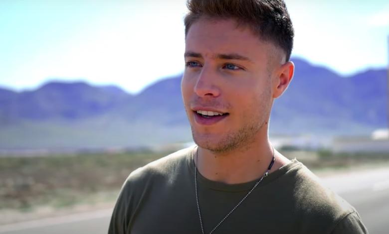 Agus Contreras muestra la cara más 'Sincera' de su música en su primer sencillo